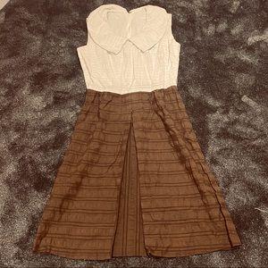 Vintage 60s cotton dress